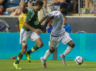Match preview: Philadelphia Union vs. Portland Timbers