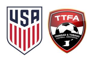 World Cup Qualifying recap: USMNT 2–0 Trinidad & Tobago