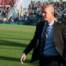 Readers poll: Should Jim Curtin return as Union manager?