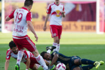 Union playoff appearance more formality than achievement