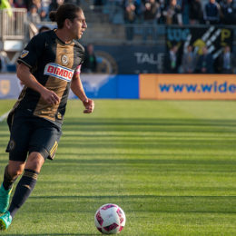 Readers poll: Evaluate Philadelphia Union's season