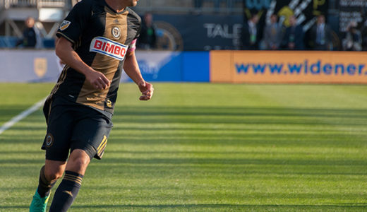 Union bits, Toronto tops Montreal for Eastern Conference championship, more