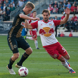 Player to watch: Fabian Herbers