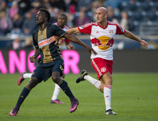 Match preview: Philadelphia Union vs. Red Bull New York