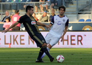 In Pictures: Union 0-2 Orlando City