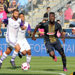 Philadelphia Union vs. Orlando City SC quick reference