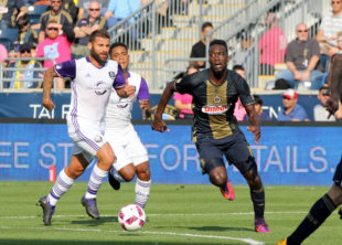Player ratings & analysis: Union 0-2 Orlando City SC