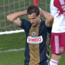 Match report: New York Red Bulls 3-2 Philadelphia Union