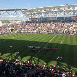 Match Report: Philadelphia Union 0-2 Orlando City SC