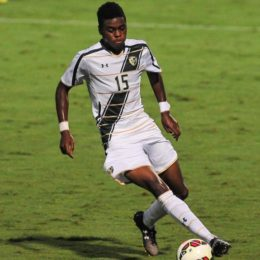 Philadelphia Union trade up to select winger Marcus Epps with 25th overall SuperDraft pick