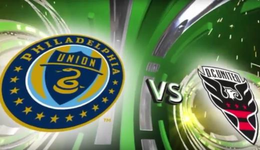Preseason match report: Philadelphia Union 2-3 DC United