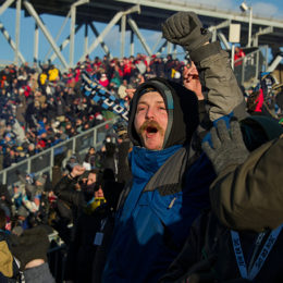 News roundup: Union fan survey, new Steel brass, Panama previews, more
