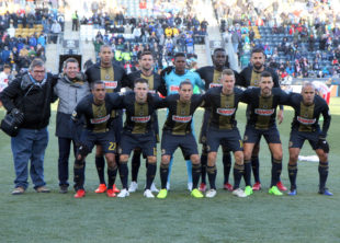 In pictures: Philadelphia Union 2 – 2 Toronto FC