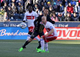 KYW Philly Soccer Show: Haris Medunjanin