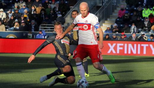 Match preview: Philadelphia Union at Toronto FC