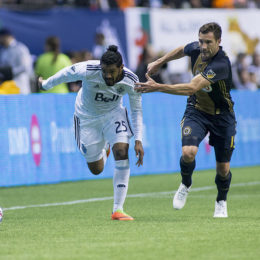 Player ratings: Whitecaps 0-0 Union