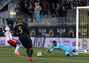News roundup: Union try to find points in Toronto