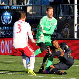 Match report: Philadelphia Union 2-2 Toronto FC