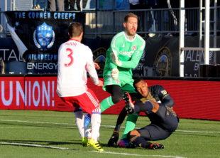 Match report: Philadelphia Union 2-2 Toronto FC