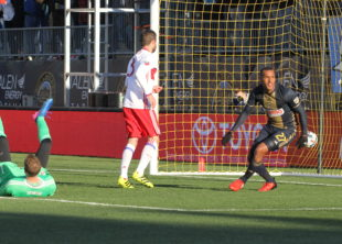 News roundup: Union draw Toronto, Simpson injured, Minnesota United struggling, and more
