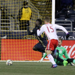 Player ratings: Union 2-2 Toronto