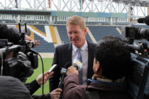 Jim Curtin is pressing all the right buttons