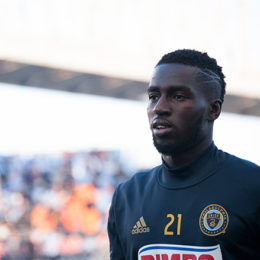 Five Union Academy products to watch this season
