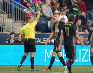 News roundup: Union U-17s continue receiving praise, controversy in Champions League, more