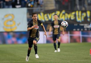 News roundup: Bedoya and Blake captain Gold Cup squads