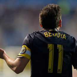 Season review: Alejandro Bedoya's year