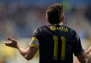 Season review: Alejandro Bedoya's year