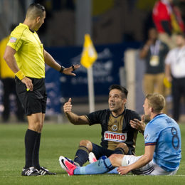 Player ratings: Philadelphia Union 0 – 2 New York City FC