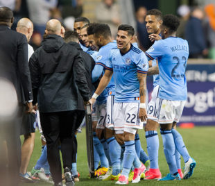The MLS report: Matchday 3