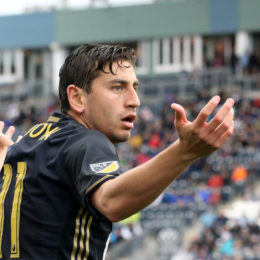 Player ratings: Philadelphia Union 3 – 3 Montreal Impact