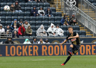 News roundup: The Streak, Perrella departs Steel FC, xG's, MLS roundups, more