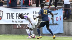 Match report: Bethlehem Steel 0-2 Orlando City B