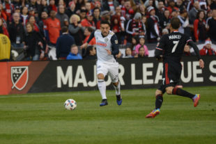 Match report: D.C. United 2-1 Philadelphia Union