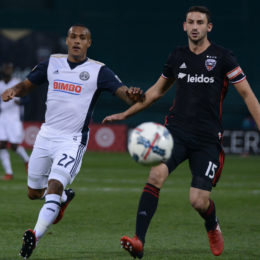 News roundup: Union set to face D.C. United