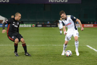 Match analysis: D.C. United 2-1 Philadelphia Union