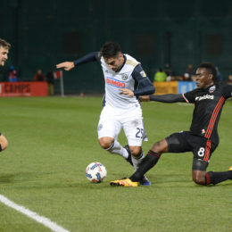 News roundup: Union lose, BSFC lose, Marquez and McCarthy injured, and more