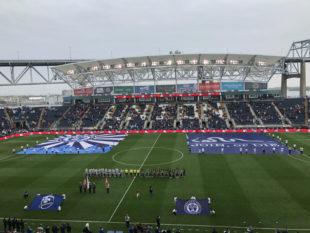 Match report: Philadelphia Union 3-3 Montreal Impact