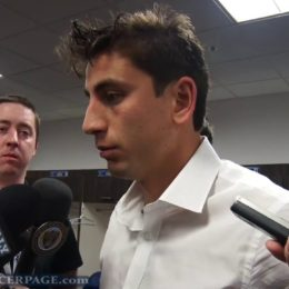 Postgame video: Union 0-2 NYCFC