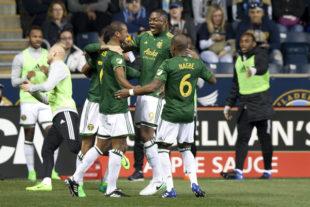 Postgame analysis: Portland Timbers 3-0 Philadelphia Union
