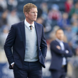 It's time to hold Jim Curtin accountable