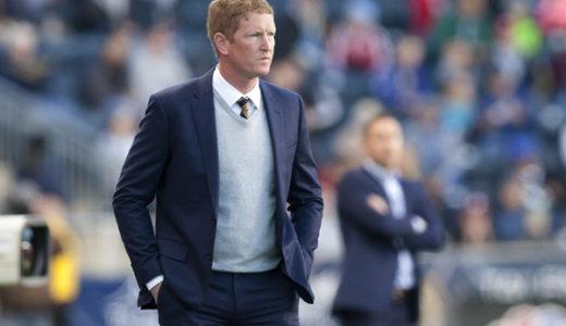 Preseason match report: Philadelphia Union 1-2 D.C. United