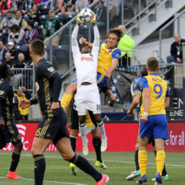 Player ratings: Philadelphia Union 2 – 1 Colorado Rapids