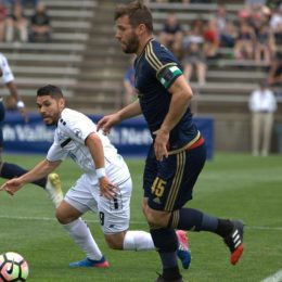 Match Report: Bethlehem Steel FC 3 – Harrisburg City Islanders 1