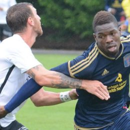 Match report: Bethlehem Steel FC 0 – Charleston Battery 1