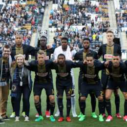 Reviewing the Union organization's depth chart