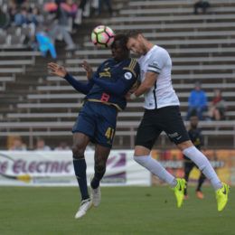 Match Report: Bethlehem Steel FC 0-1 Rochester Rhinos
